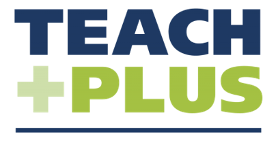 Teach Plus Logo